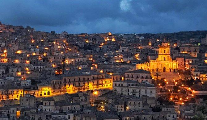 La Sicilia Barocca: percorsi nella provincia di Ragusa e dintorni