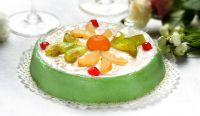 La cassata siciliana: ricetta originale e preparazione