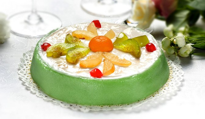 Sicilian Cassata: from the old oven-baked cassata recipe up to nowadays