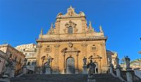 La Festa di San Pietro a Modica