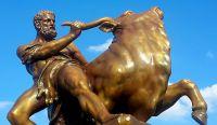 Modica, la città di Ercole