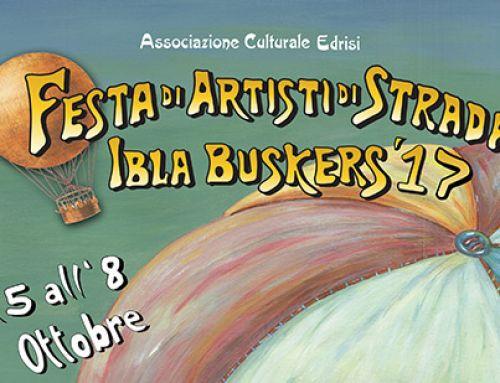 Ragusa Ibla Buskers: quando l'arte invade le strade